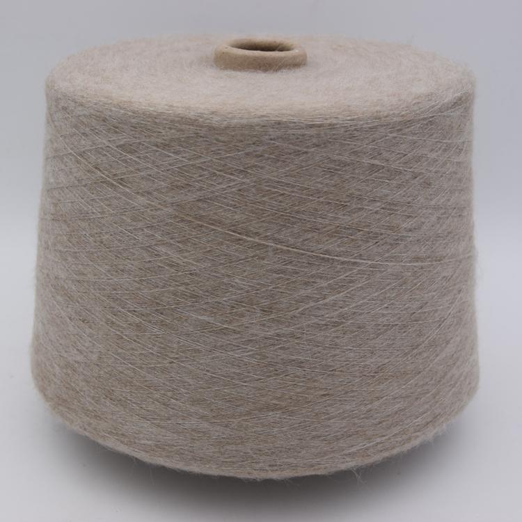 Wholesale Baby Alpaca Cashmere Knit Chunky Merino Yarn
