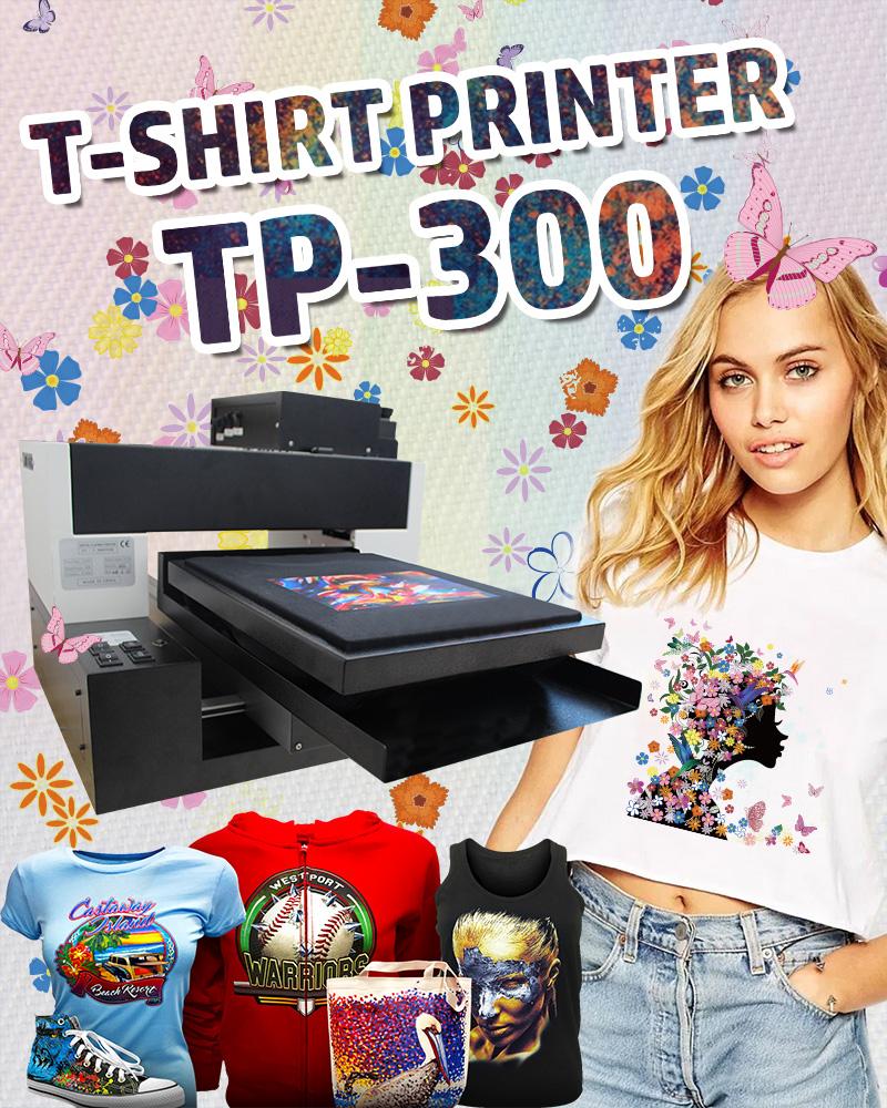 OnePrint TP-300 3d telefoon geval sublimatie printproces machine
