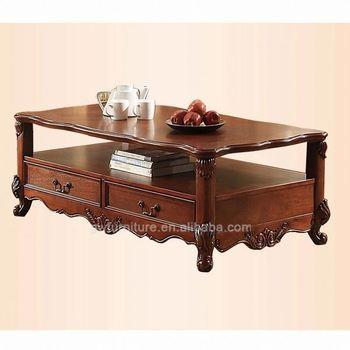 Clic Italian Coffee Table Tables European Clical Product On Alibaba
