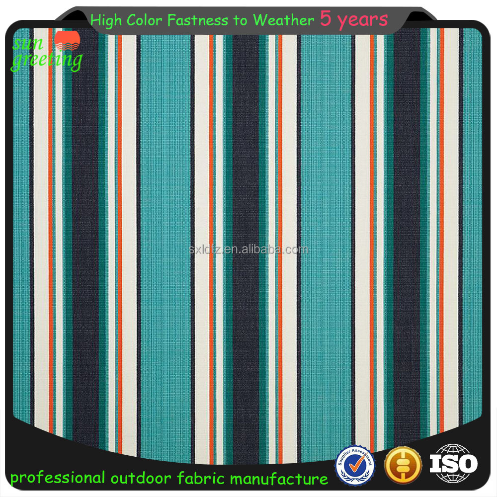 solution dyed fabric for window awnings,canvas awnings,patio awning