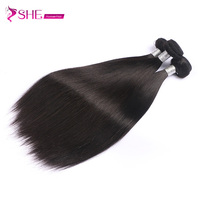 Ishe Free Shipping Wholesale Full Cuticle Aligned Raw Cambodian Hair Vendors Unprocessed Human Hair Weave Bundles 3 Bundles Deal