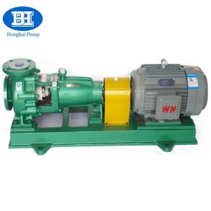 ptfe lined chemical pump alkali lye transfer pump