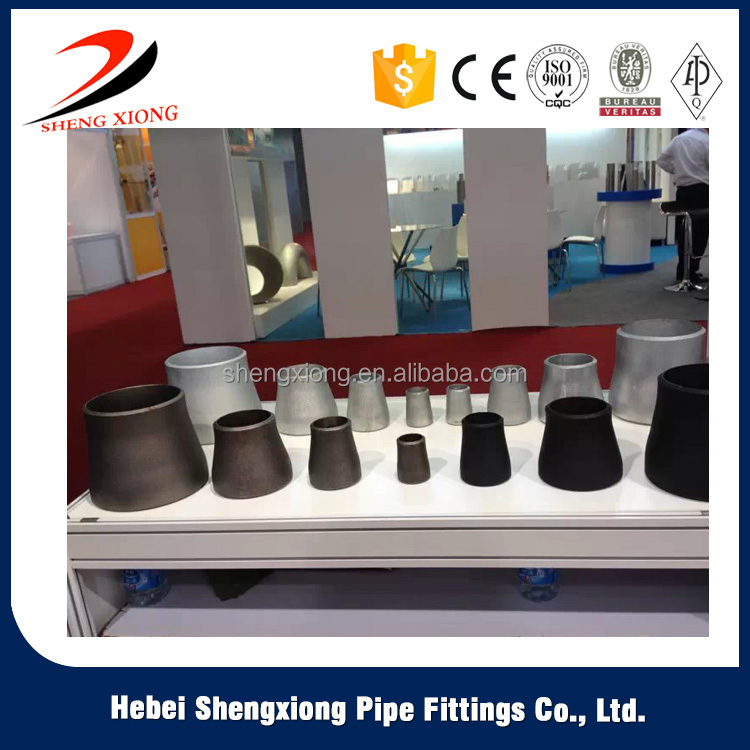 New product launch carbon steel reducer import cheap goods from china