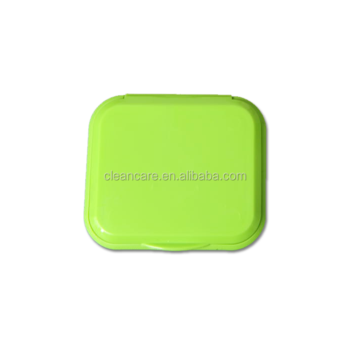 Hot Sale Oem Plastic Lids For Wet Wipes