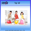 Eco-friendly Anti-burst PVC Elastic Bouncing Ball