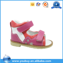 Wholesale Stylish Girls Fancy Shoes,Children No Heel Outdoor Sandals