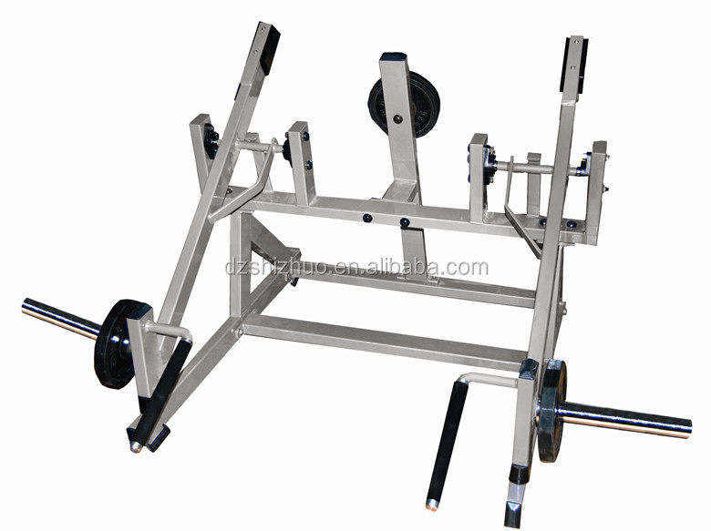 Squat Lunge/exercise machine as seen on tv