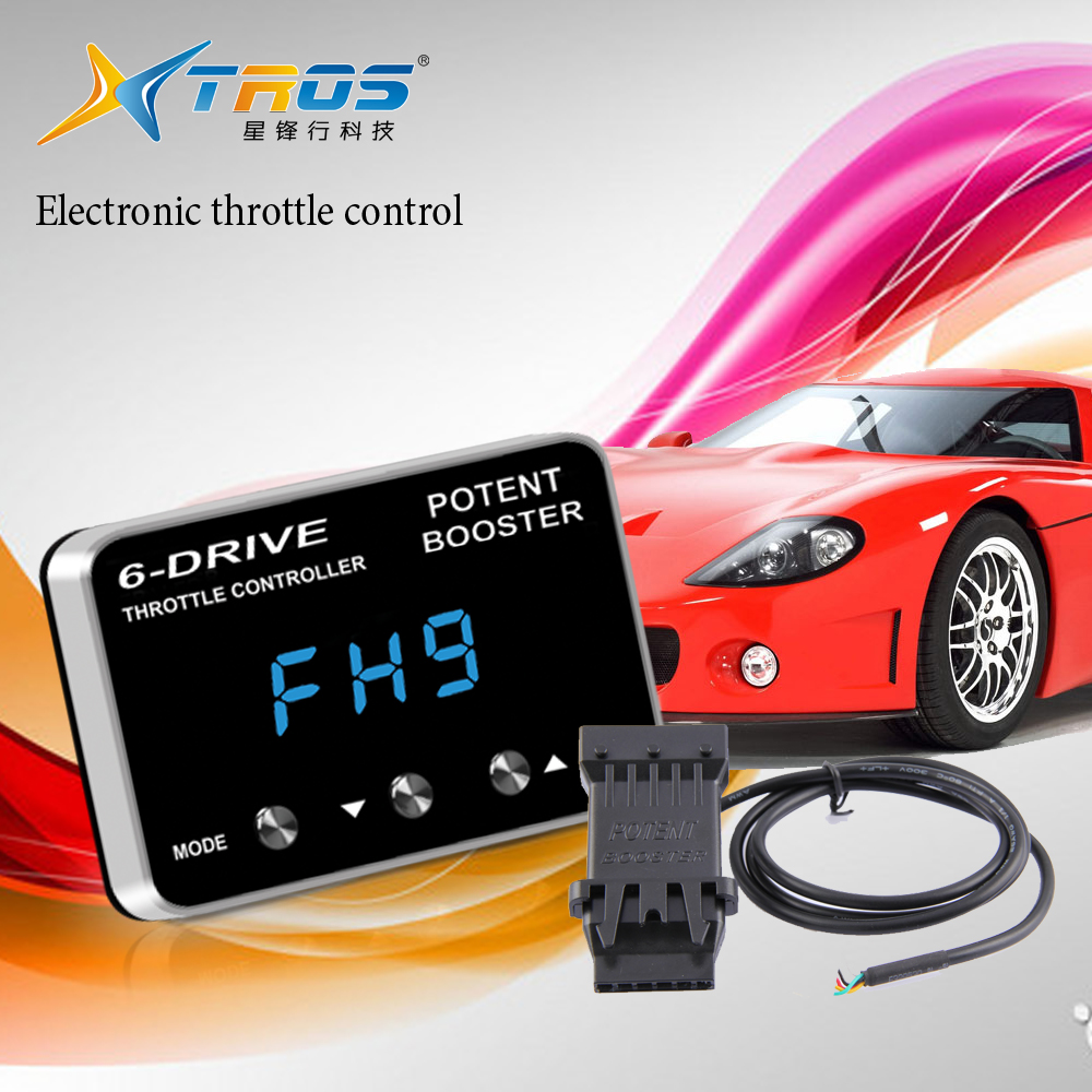 Wholesale price spint mercedes w212 parts throttle controller accelerator for Mazda CX-5/BT 50
