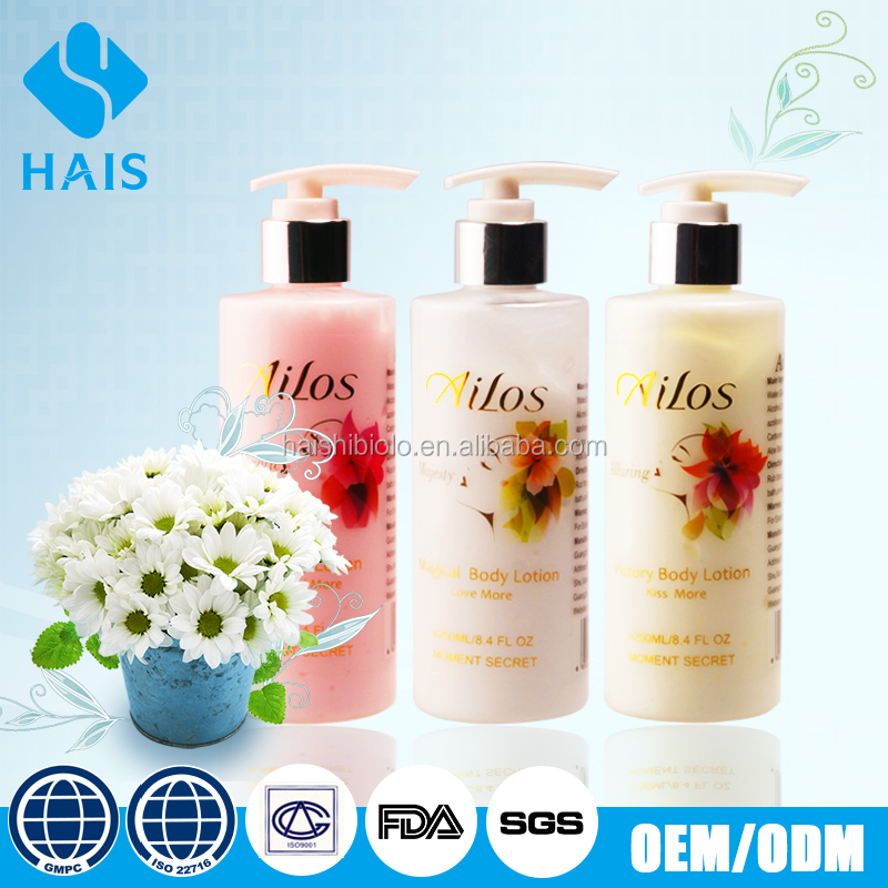 Professional factory black skin body whitening lotion wholesale