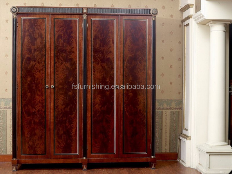 680 Italian Bedroom Set With Armoire Best HD