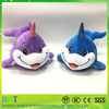 Cute colorful unicorn dolphin plush toy wholesale fashion stuffed soft big eyes animal toy plush unicorn