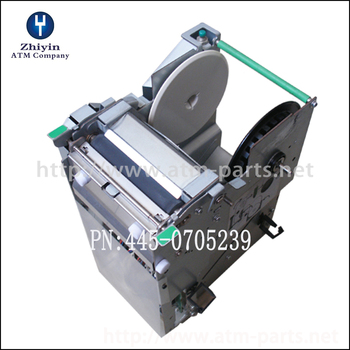 sales NCR ATM machine parts NCR THERMAL RECEIPT JOURNAL PRINTER  445-0705239(4450705239) NCR sdc receipt journal printer, View NCR THERMAL  RECEIPT