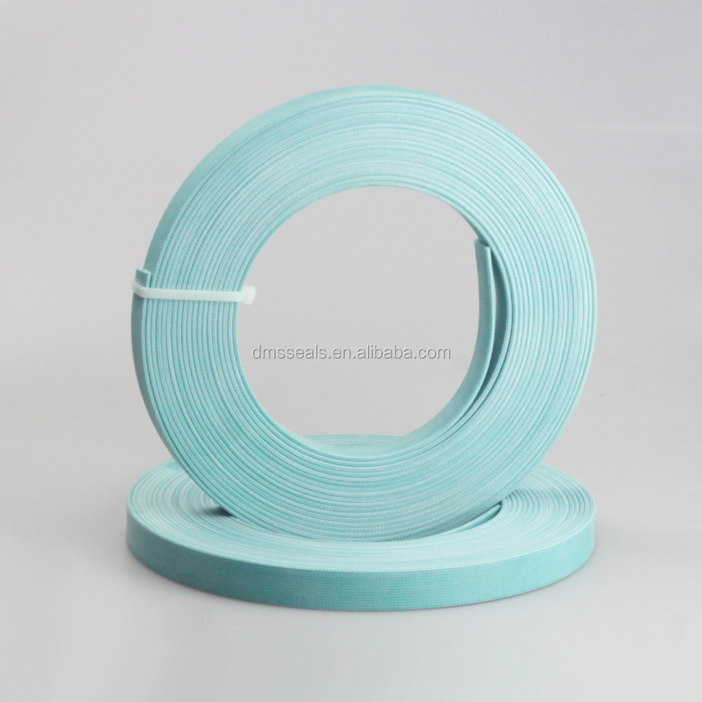 blue plastic phenolic resin hard strip for high pressure