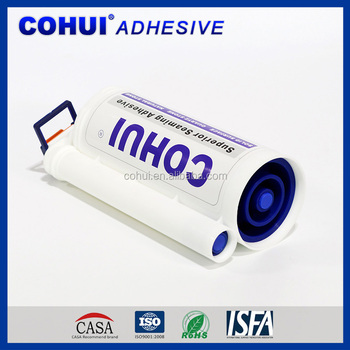 joint adhesive for kitchens and baths