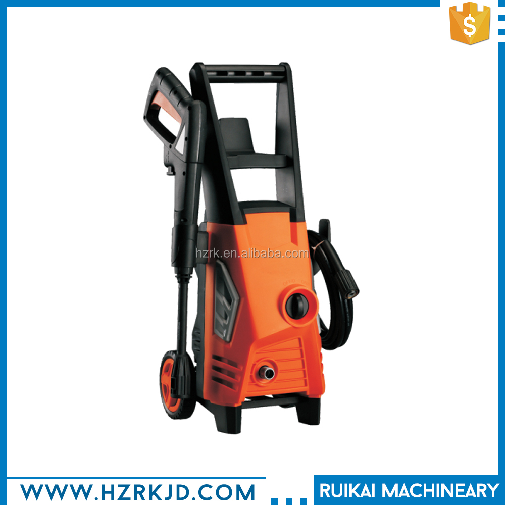 Reliable quality performance car member high pressure cleaner portable high pressure car washer for washing