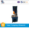 Automatic Ultrasonic plastic Welding Machine good quality supplier