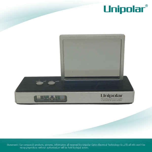 Good Experience Mini 3D Polarization Modulator