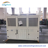 Mini Air Cooled Compressor Condensing Unit
