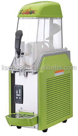 China Popular Ice Slush Machines One Tank/Slush Machine/Slush Granita Machine