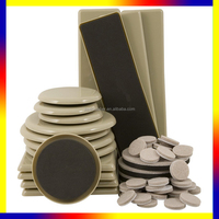 Furniture Moving Kit (52 Piece) for Carpeted and Hard floor surfaces