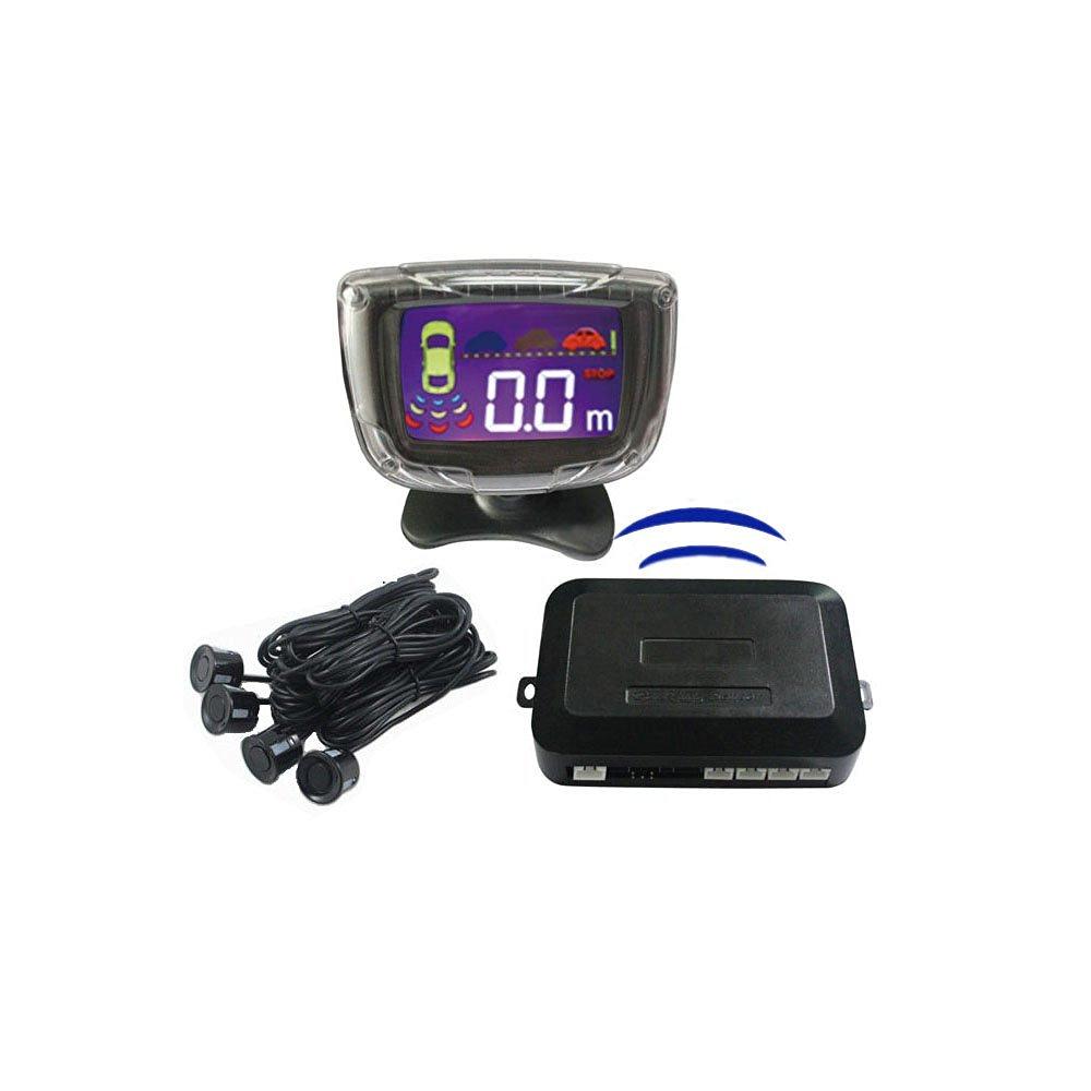 Peak PKC0RE Wireless Backup Parking Sensor System