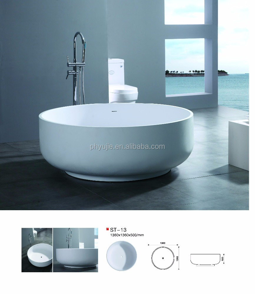 Attractive Resin Tubs Adornment - Bathtub Ideas - dilata.info