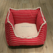 Best selling pet products of wholesale dog beds house from china supplier
