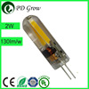 100% Waterproof Auto LED Light, 1W T10 filament design CAR LED Bulb