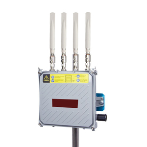 1200mbps long range 10km wireless outdoor base station