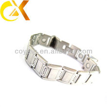 <span class=keywords><strong>2013</strong></span> <span class=keywords><strong>Roestvrij</strong></span> <span class=keywords><strong>Stalen</strong></span> Sieraden Man Zeester Chain Link Costum <span class=keywords><strong>Armband</strong></span>