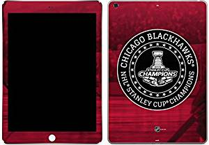 NHL Chicago Blackhawks iPad Air Skin - Chicago Blackhawks 2015 NHL Stanley Cup Champs Vinyl Decal Skin For Your iPad Air