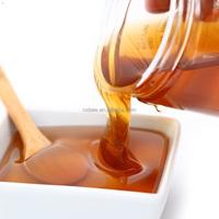 BCS certified organic honey