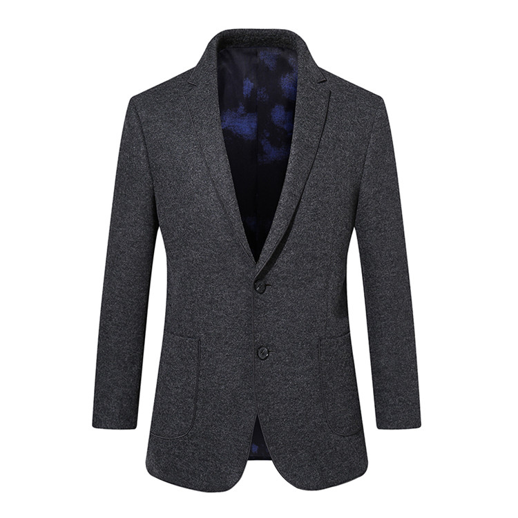 Factory From China Woolen Men Coat Pant Coat Design For Men
