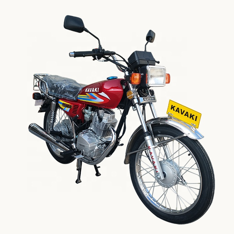 Cheap prices motorcycle cars cg 125 cg 200cc engine motorcycle for adult