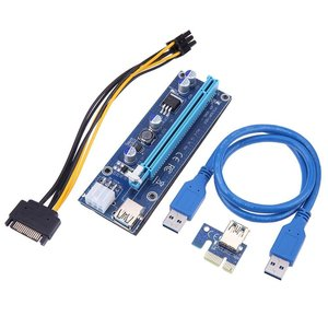 The multifunctional thunderbolt to pci express pci-e for sale