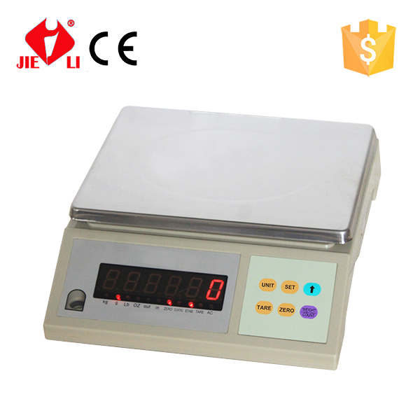 15 kg 30 kg Weigh Scale Electronics with ABS Plastic Cover