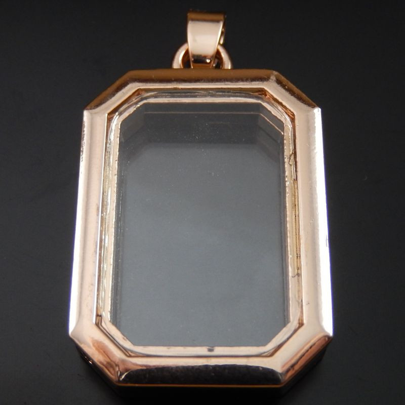 1 шт./лот роуз фоторамки медальон шармов Hewelry для мужской аромат эфирного масла ароматерапия диффузор 50003