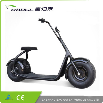 Factory Sale Various Special Design Widely Used Electric Scooter