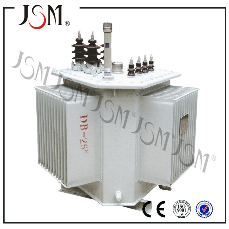 6kv to 0.4kv Electric System transformers 1000 KVA Distribution transformer