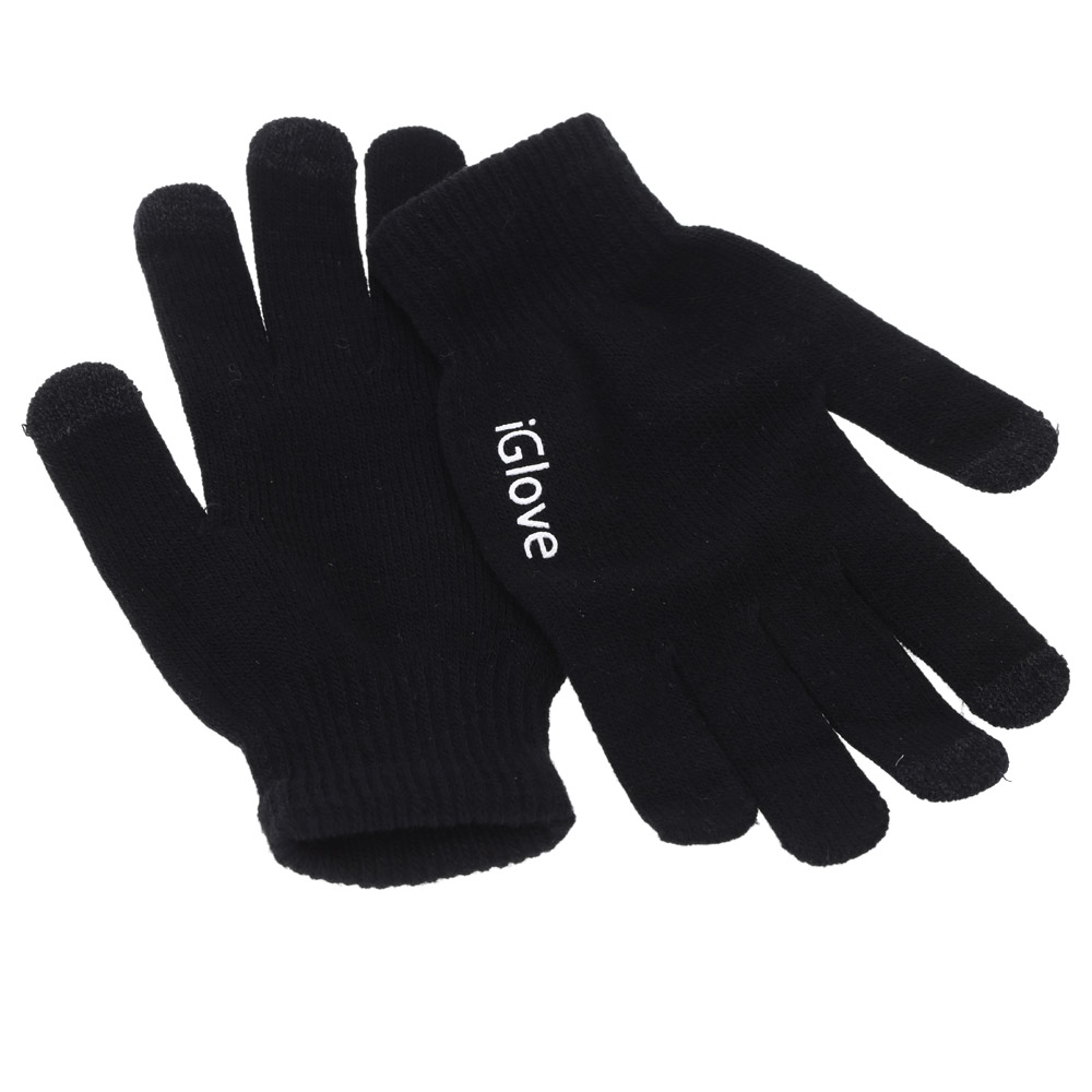 2016 Best price! Fashion Screen Touch Gloves for iphone/ipad Outdoor Sports Full Finger Waterproof Windproof Winter Glove Men