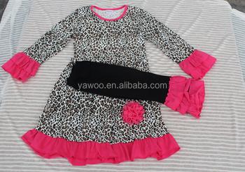 Mode stijl kinderen katoen strand te dragen kleding outfit