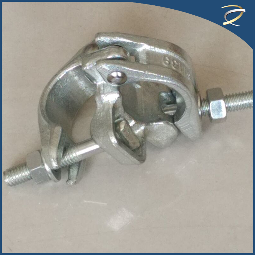 Factory Price 90 degree scaffolding clamp coupler