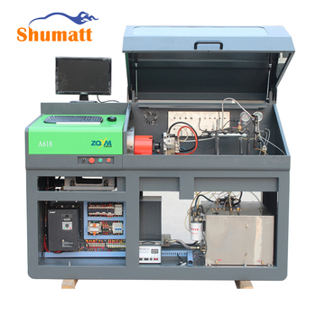 Common Rail Diesel Injection Pump Repair Test Bench With Test Data  Equipemnt - Buy Bosh Fuel Injection Pump Test Bench,Injector Pump Test  Bench,Common