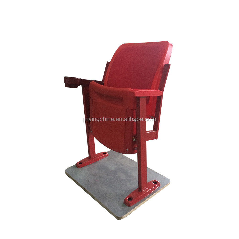 luxe hot vente football coussin chaise pliante portable stadium seat autres produits de sports. Black Bedroom Furniture Sets. Home Design Ideas