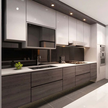 High Gloss Lacquer Kitchen Cabinets Pantry Cupbord Photos - Buy High Gloss  Kitchen Cabinets,Pantry Cupboard Photos,High Gloss Photo Frame Product on  ...