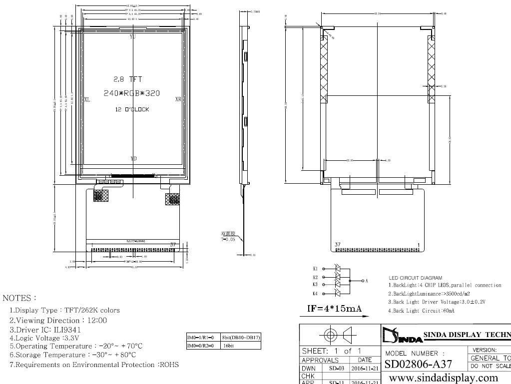 3 Inch Flexible Lcd Screen White Backlight Led Transparent Panel 7 Segment Clock Circuit Diagram Monochrome Vw Dashboard Display