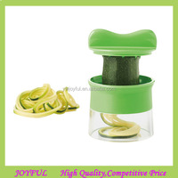 Handheld Vegetable Spiralizer Mandoline Slicer Spaghetti Pasta Maker Vegetable and Fruit Cutter Cheese Slicer Food Slicer