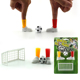 Finger Football Game Sets with Two Goals Funny Family Party Finger Soccer Game//