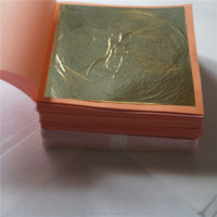 Since 1955 manufacturing 24k pure gold foil for decoration