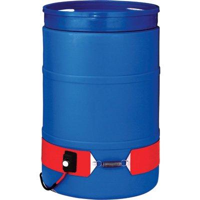 BriskHeat Plastic Drum Heater - 30-Gallon, 250 Watt, 120 Volt, Model# DPCS13